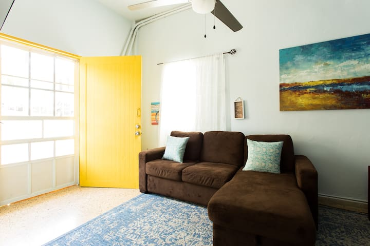 Comfort, Location, and Great Price