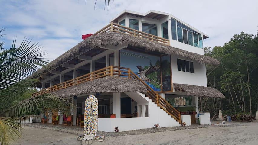 Casa Gaia Mompiche