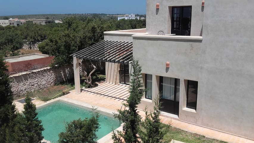 Villa Gaïa