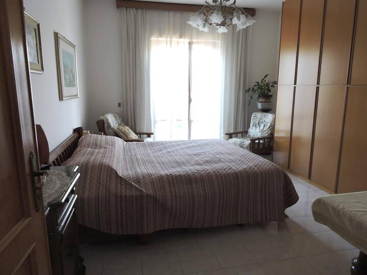 Stanza privata a Monterotondo (Rm) - Villa Iole