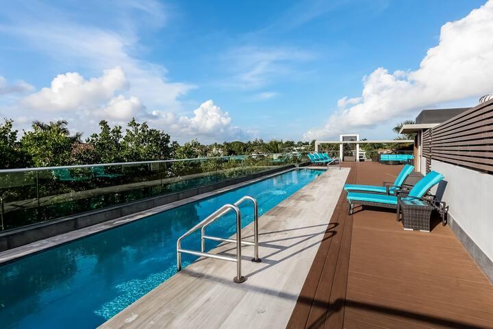 Villa Dia - Miami Beach Villa
