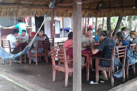 Caballito´s Mar Hotel and Restaurant - Mérida