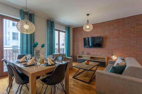Ambria Apartments Platan III
