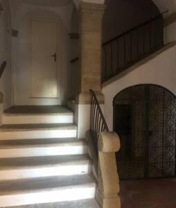 Casa vacanza in Calabria