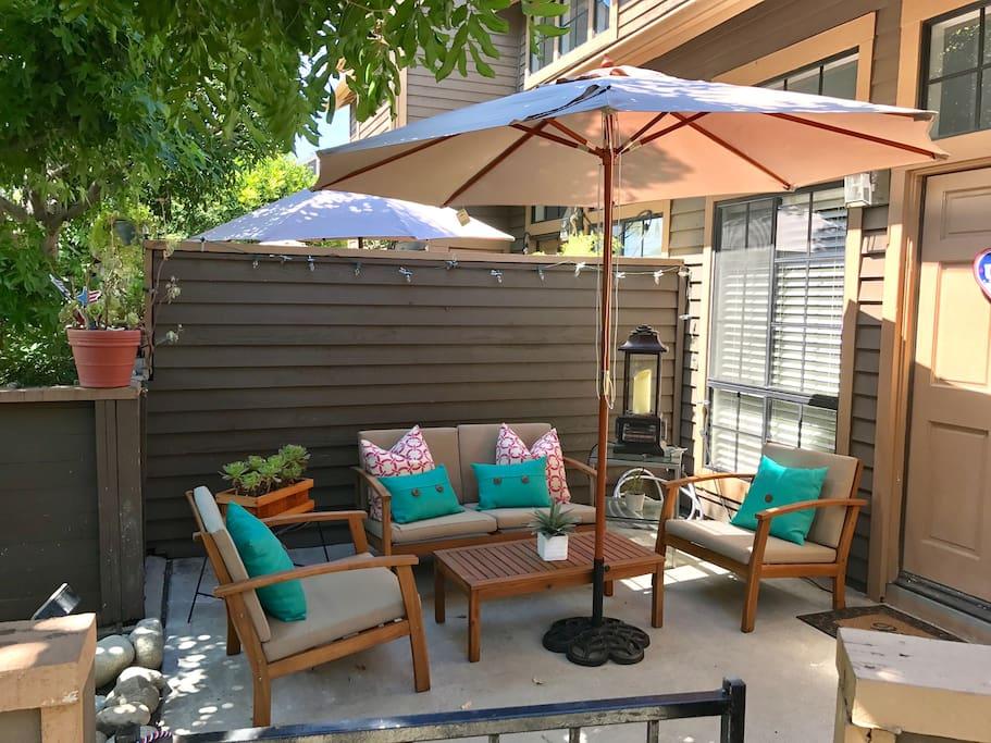 Rent Rooms In Pasadena