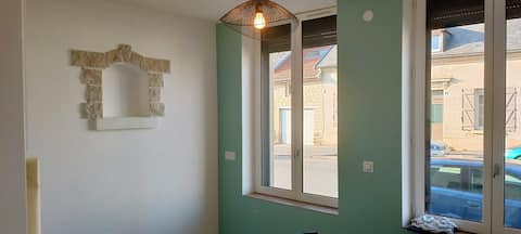 Fismes - appartement charmant et confortable