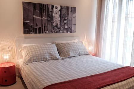 "camera ""u Carugiu"" b&b Rosanna - Loano - Bed & Breakfast"