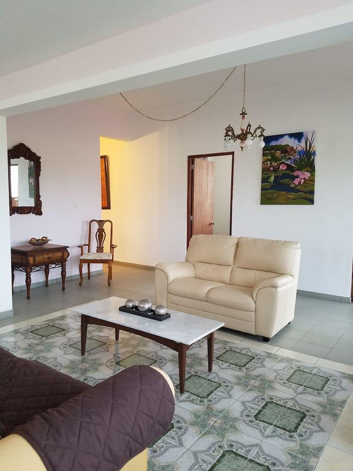 A cozy home near Guajataca