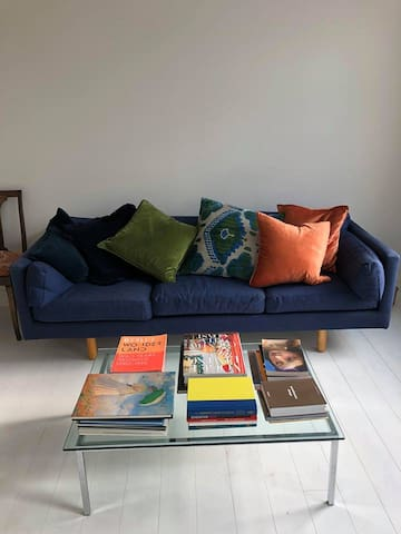 Very Unique Quirky Apartment at Grunerløkka
