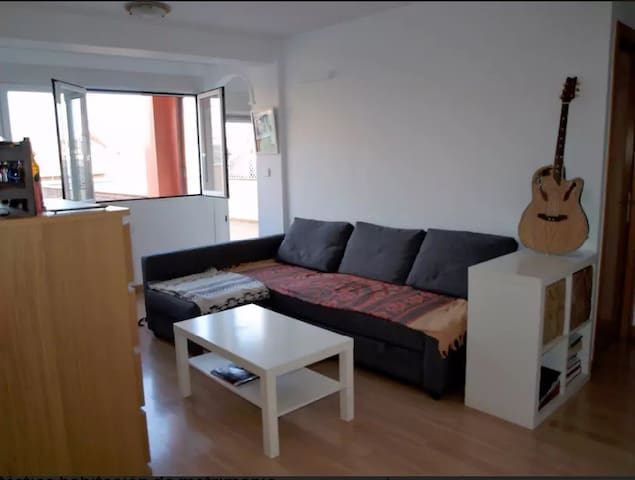 Full Apartment 20 min to center. - Madrid - House