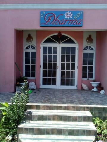 Hosteria Dharma - Room