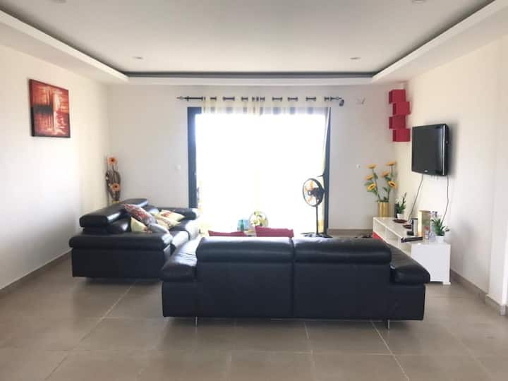 Appartement Kaîra