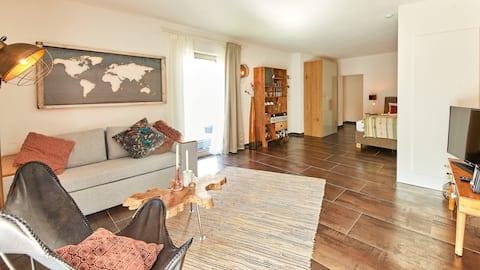 Im Urlaub zu Hause - Ihr Apartment an der Mosel