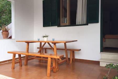 Apartamento en Cala Galdana - Cala Galdana - Appartement