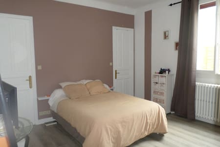 Chambre Chocolat - Bed & Breakfast