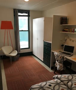 Private studio - on campus IUP - Appartement