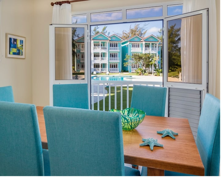 Condo inside gated community perfect for familes