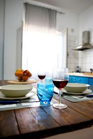 Stupendo appartamento indipendente