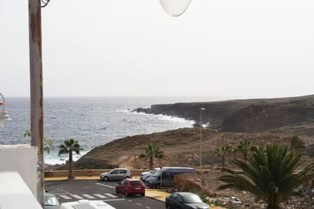La Jaca, tranquilidad, sol y playa.