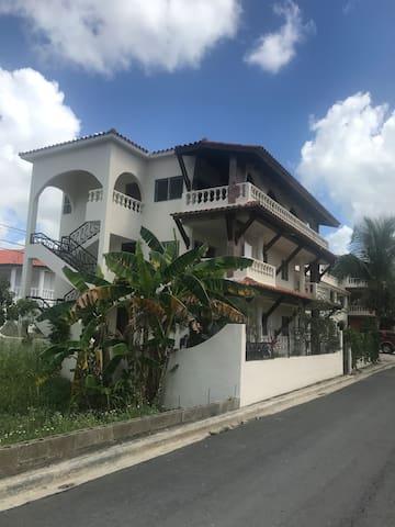 Casa Felicidad