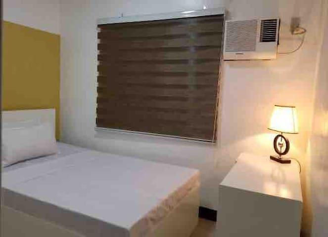 Twin Bedroom 3
