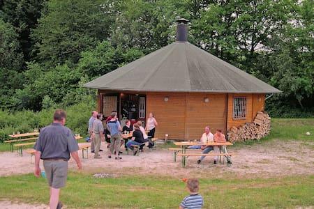 Ferienpark Himmelberg - Thalfang