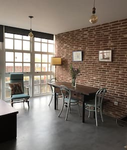 Bright & unique apartment at the heart of Ourense - 歐倫塞