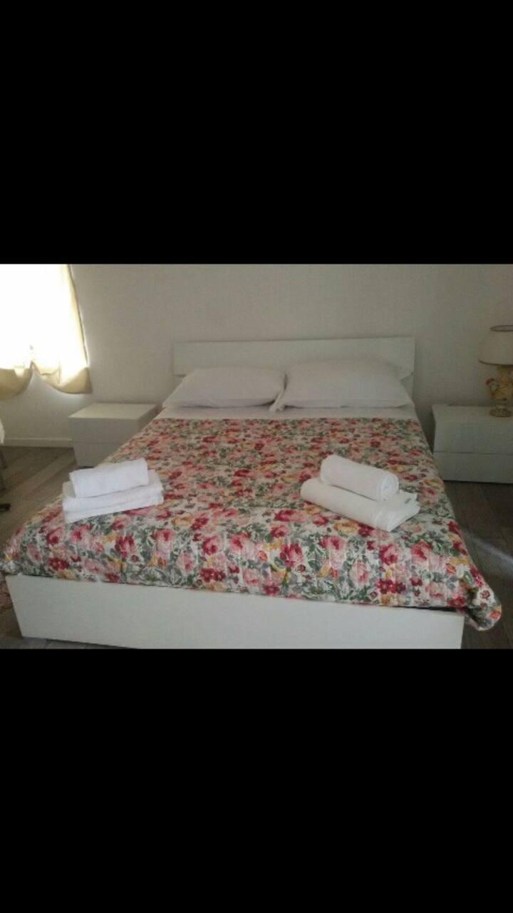 Casa vacanze La chambre douce
