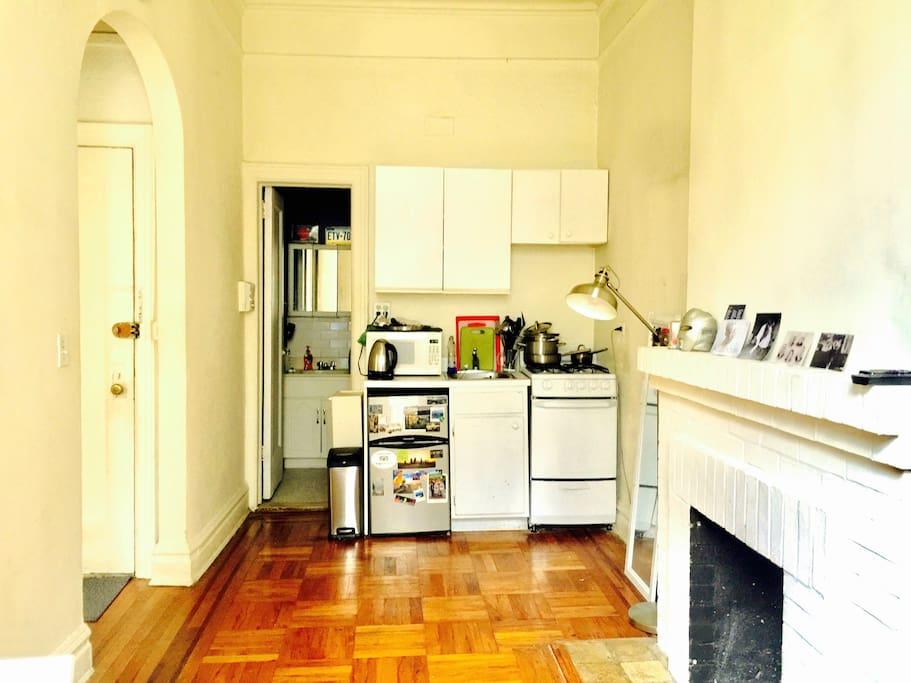 Livingroom photo#2
