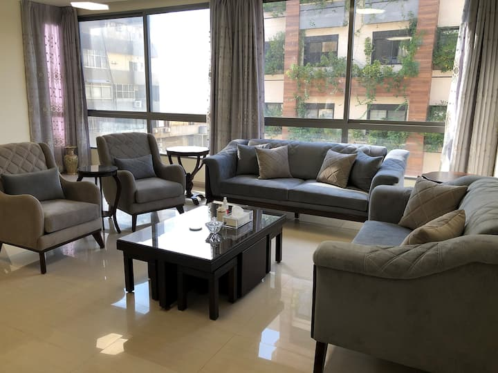 New Modern 2 Bedroom Apartment in Beirut