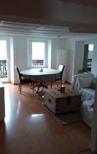 Appartement de vacances - Ayent - Xalet