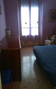 casa mistretta ..stanza condivisa - Casale Monferrato - Kondominium