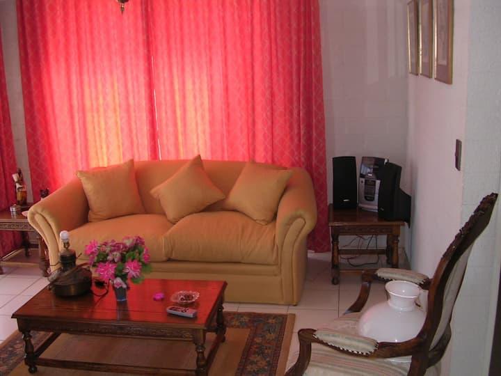 Preciosa Casa en Condominio El Quisco