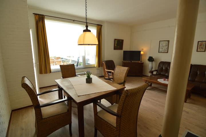 Modern Apartment in Schin op Geul near Valkenburg