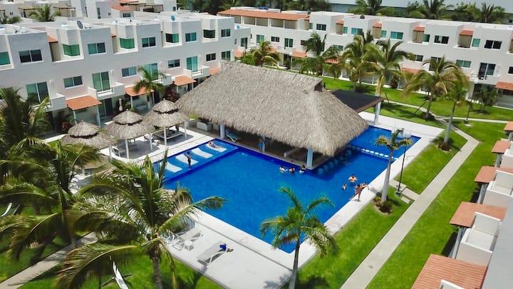 Casa en Acapulco Diamante..
