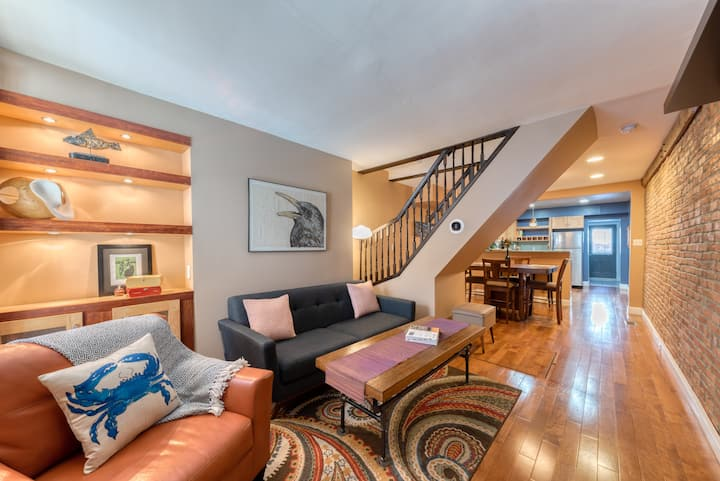 Baltimore Extended Stay