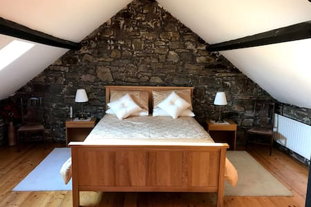 Couple Cottage - Kilkenny -'Killure Wilde Retreat'