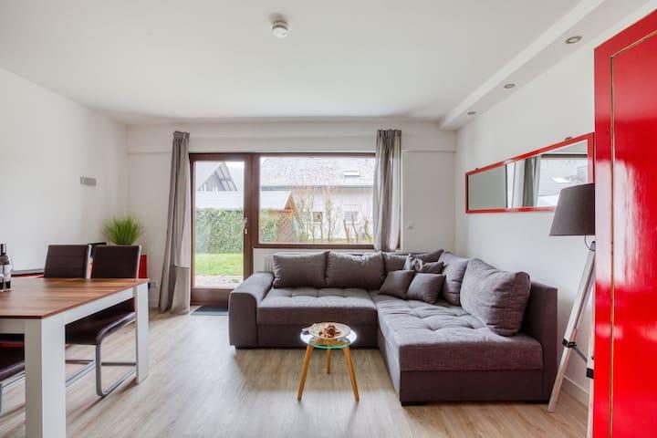 Simplistic Holiday Home in Winterberg near Ski-Area