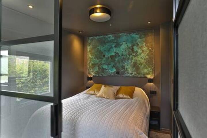 City loft (private appartement, own entrance)