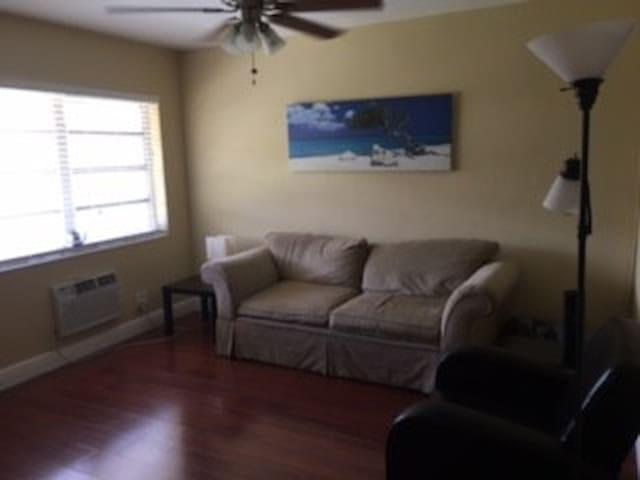CozyComfort - Fort Lauderdale - Daire