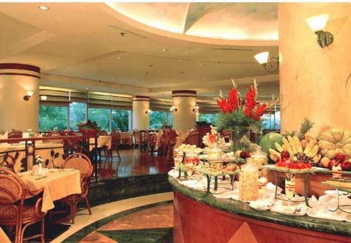 Sunny Room Club Executive At Semarang