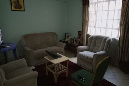 1 Br Apartment in a Serene, Secure neighbourhood