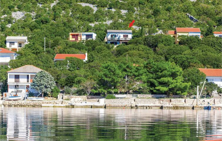 Semi-Detached with 2 bedrooms on 56m² in Baric Draga