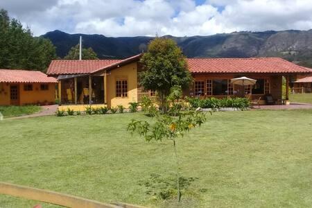 Guasca - La mejor opción cerca a Bogota