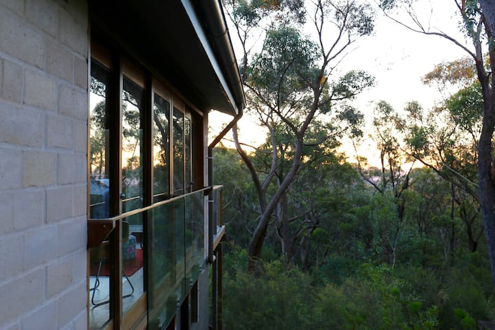The Love Shack, Blue Mountains - Mount Victoria - Ev