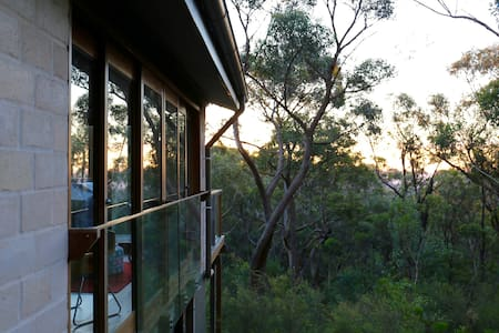 The Love Shack, Blue Mountains - Mount Victoria - Hus