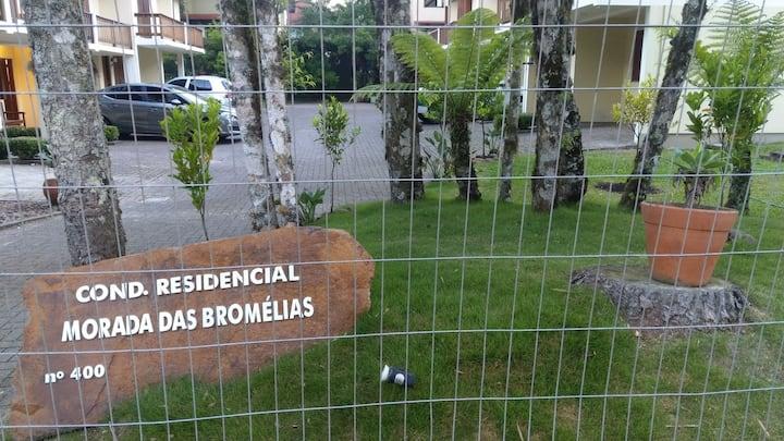 Residencial Morada da Bromélias