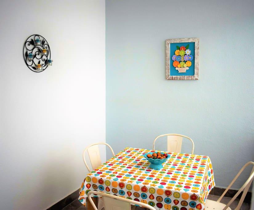Dinner Room / Sala de Jantar