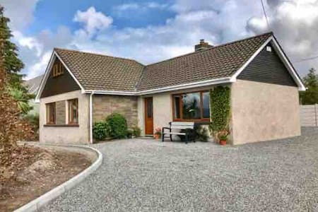 Newly refurbished bungalow in Bantry Co.Cork