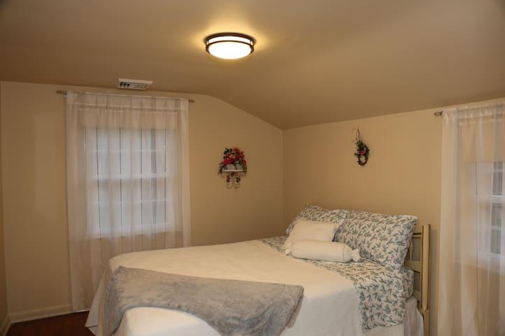 غرفة نوم 3